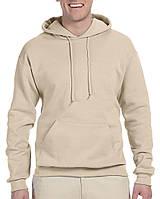 Худи Jerzees® NuBlend® Fleece Pullover Hood Sandstone