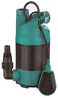 Насос Aquatica LEO LKS-1000P, 1квт, Hmax 11.6м,Qmax 12.6м³/ч, 220V,дренажный садовый