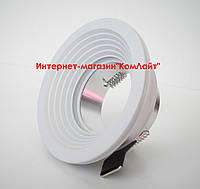 Точечный светильник встраиваемый CTC-A 2425 цвет белый