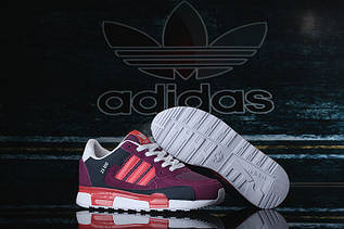 Кроссовки женские Adidas ZX850 / ADW-1233 (Реплика)