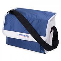 Набір: сумка ізотермічна 10 літрів + 2 акумулятори холода по 400 гр