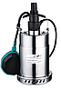 Насос Aquatica LEO XKS-500S, 0.5квт, Hmax 7.5м,Qmax 8м³/ч, 220V,дренажный садовый