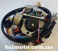 Катушка генератора (китай) CG-150-1 (7+1 катуш)