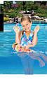 Кукла пупс Baby Born Беби Борн Интерактивная я умею плавать оригинальный Zapf Creation 818725, фото 5