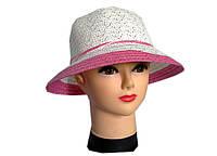Женская  шляпа маленькое поле