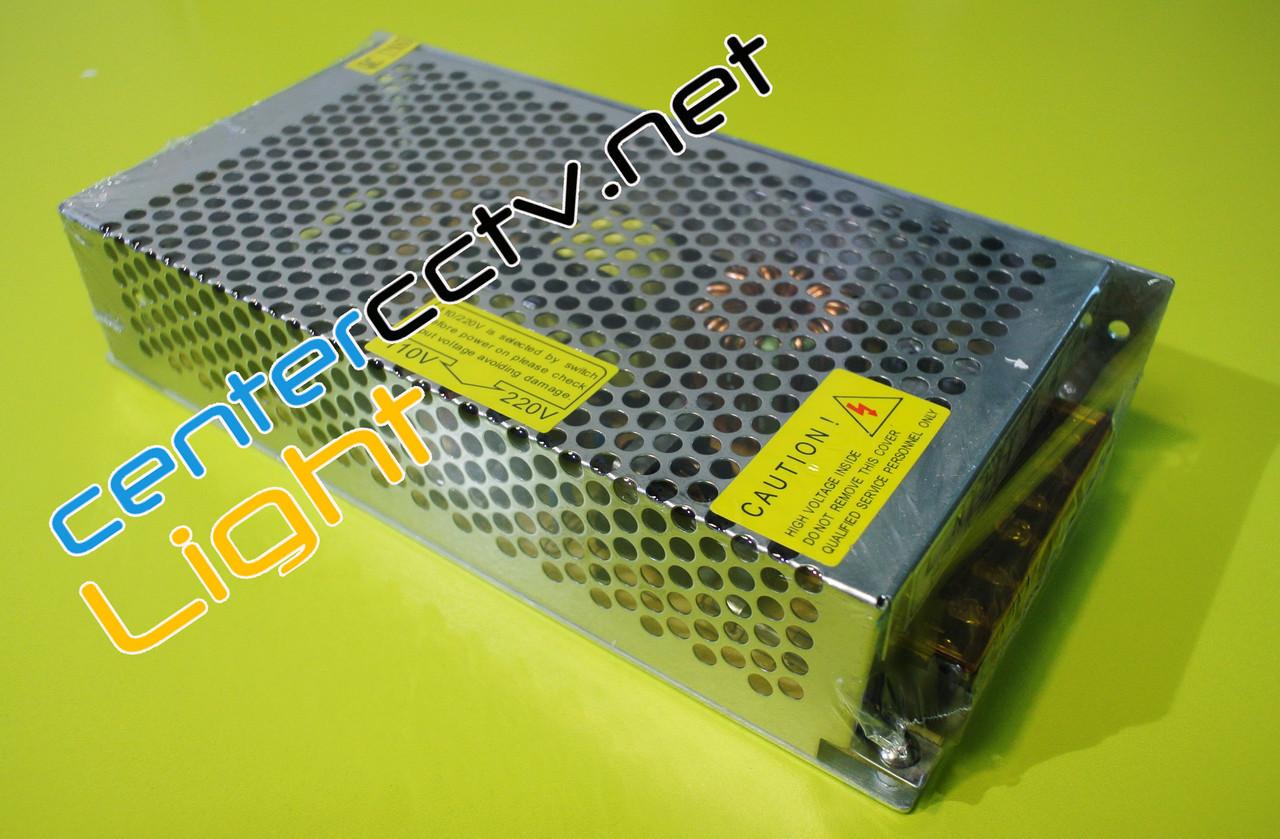 Блок живлення 12В 3,5 А 40 W (Покращений)