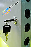 Блок живлення для камер відеоспостереження BOX 12V 3.5 А