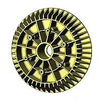 509.046.0042 Колпак колеса прикатывающего широкого ВЕСТА
