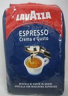 Кава зерно LAVAZZA ESPRESSO Crema e gusto 30А/70Р 1кг