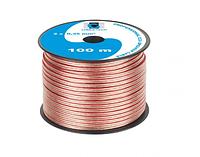Акустический кабель CABLETECH 2х0,35mm CCA (100м)