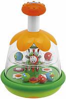 Детская игрушка Chicco Юла-радуга (68899.20)