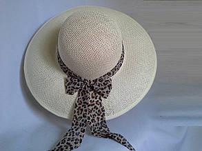 Шляпа среднее поле, фото 2