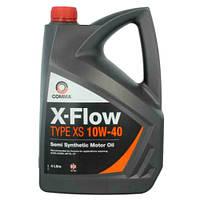 Масло моторное Comma X-FLOW TYPE XS 10W-40 4 л.