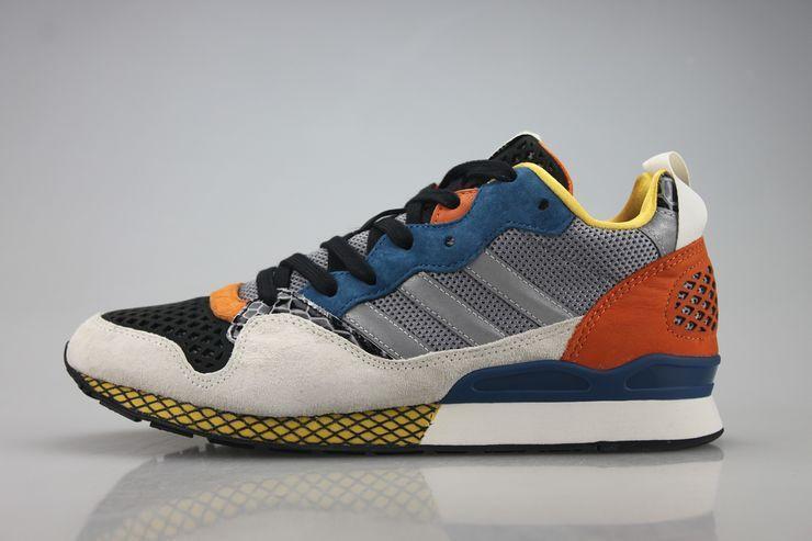 Кроссовки женские Adidas ZX930 / ADW-1250