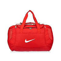 "Сумка NIKE Club Team Swoosh Duffel ""M"", Код - BA5193-657"