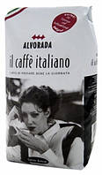 Кофе в зернах Alvorada Il caffe italiano 500 г 100% арабика