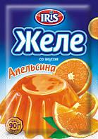 """Желе """"Апельсин"""" 90г"""