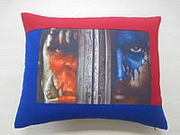 Подушка с фото Варкрафт Warcraft