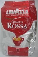 Кава зерно Lavazza Qualita ROSSA 40А/60Р 1кг
