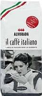 Кофе молотый Alvorada Il caffe italiano 100% арабика 1000г