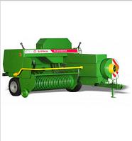 Прессподборщик Sipma PK 4000 (механический подъем, для трактора от 38 л.с.)