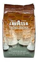 Кава зерно Lavazza Crema e Aroma 80А/20Р 1кг