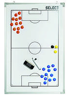 Тактическая доска Select Tactical Board ALU - Football
