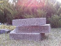 Арболитовые блоки. Теплоизоляция