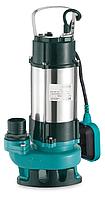Насос Aquatica LEO V450F, 0.45квт, Hmax 8.5м,Qmax 12м³/ч, 220V,дренажно-канализационный