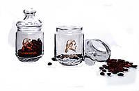 Ваза с кофейными зернами для снятия запаха 500 мл Парфюмер для наливной парфюмерии Reni Refan
