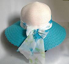 Женская шляпка, фото 3
