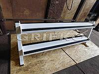 Стойки для гантель от 12 до 30 кг (подставка)