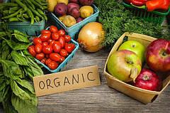 Органические товары