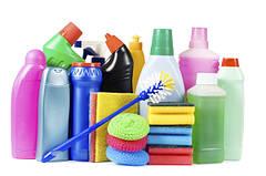 Чистящие и моющие средства