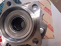 Подшипник задней ступицы Lexus RX350/330/300/400H  4WD (2003-08, Toyota 42410-48041) оригинал