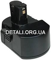 Аккумулятор шуруповерта 18В 1 час (горб)