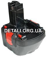 Аккумулятор шуруповерта Bosch Ni-Cd 12V 1,5Ah