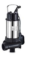 Насос Aquatica LEO V1100DF, 1.1квт, Hmax 10м,Qmax 13.5м³/ч, 220V, канализационный