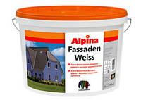 Alpina Fassadenweis B1