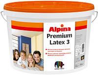 Alpina Premiumlatex B1 3 E.L.F.
