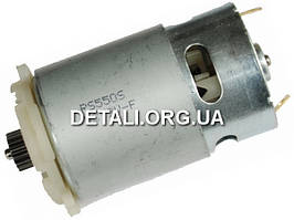 Двигатель шуруповерта 12В Титан ПДША 11мм 16-зуб.