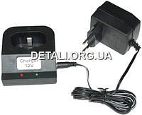 Зарядное устройство для шуруповерта 12В (3-5 часов)