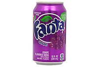 Fanta grape (Usa) 355 ml