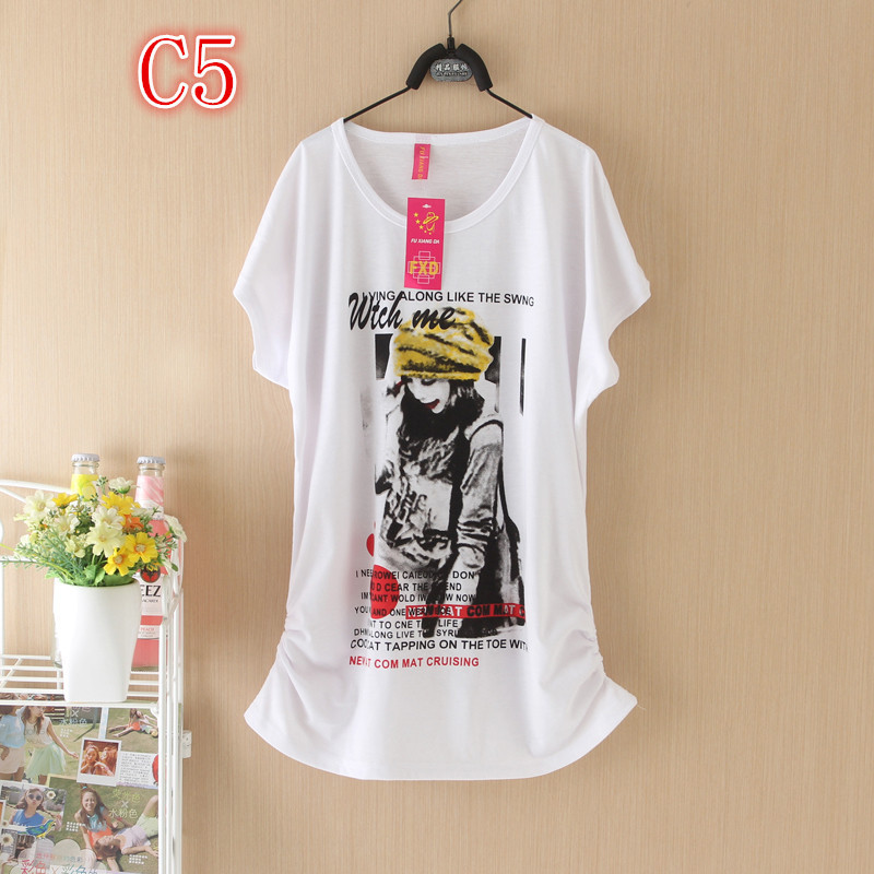 Женская футболка 8 видов, СС6341