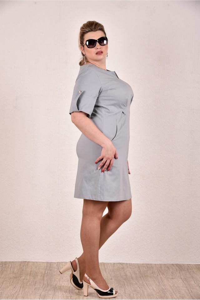Женские Платья 52 54 Размера Купить