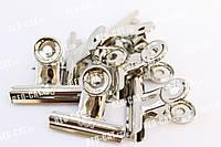 Зажим арки металлический 38 мм