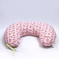 Подушка для кормления (в ассортименте, фланель), Макошь