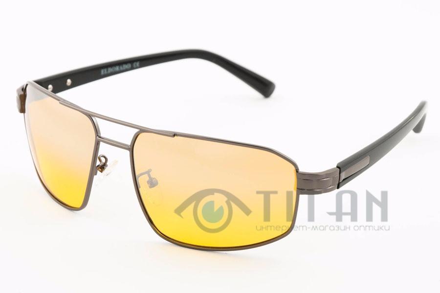 Защитные очки для водителей Eldorado EL005AF C3 Polarized