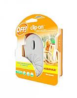 OFF! Clip-ON фен-система со сменным картриджем