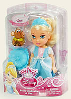Кукла Disney Princess Jakks Золушка и мышонок Гас (75969)